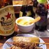 三河屋 - 料理写真:すじ肉、糸こんにゃく、黒はんぺん