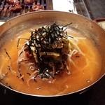 プルコギ亭 - 冷麺 780円 税別