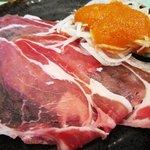 千一夜 - お昼のステーキ(80g)コースA 1,575円