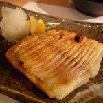 魚楽唐唐 - ☆甘鯛の塩焼き(≧▽≦)~♡☆