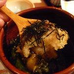 魚楽唐唐 - ☆肉厚な椎茸ちゃんもありましたぁ☆
