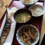 徳島石井食堂 -