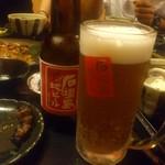 石垣牛 MARU - 石垣島地ビール ヴァイツェン