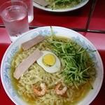 28936613 - 冷麺700円