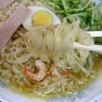 28936627 - 冷麺700円