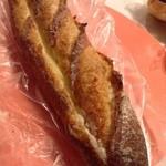 コマチパン - ミルクフランス
