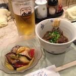 富士さん - 富士さん@呉で祝勝会。お食事メニュー豊富で美味しいね。