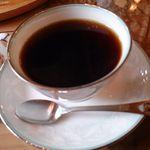 味珈豆結 - ブラジルコーヒー 450円