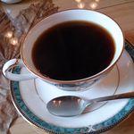 味珈豆結 - マンデリンコーヒー 450円