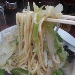 28942259 - 【NEW】鳥ちゃんぽん麺UP