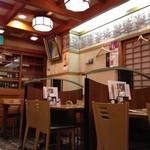 えび三郎 - 創業三十五年。二十五年ぶりの訪問…この店は昔から変わってませんでした!