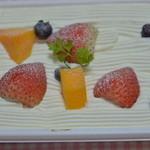 メリメロ - 7月の「はしっこ弁当」