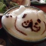 7325コーヒー -