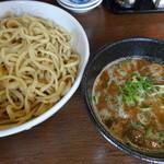 たく味 - つけ麺