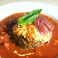 WISH BONE - モッツァレラチーズ&濃厚トマトソース