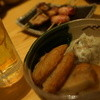 かしべ - 料理写真:焼鳥とおでん