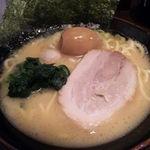 28951172 - ラーメン(680円)+味玉
