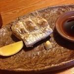 旬魚きっ川 - 太刀魚