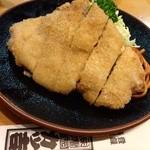 28952873 - 味噌とんかつ ¥1750