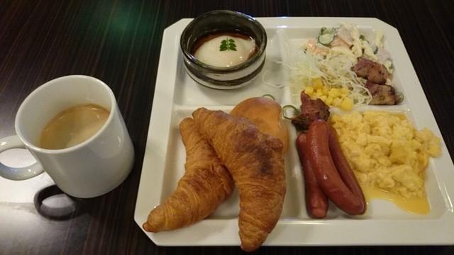 「ホテルウィングインターナショナル新大阪 朝食」の画像検索結果