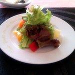 28955869 - 鎌倉野菜のグリーンサラダ
