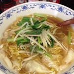 利来 - ワンタン麺