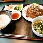 28957995 - 焼肉定食¥800