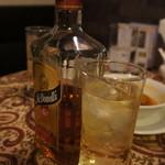 サティヤム - 2014.06インドウィスキー