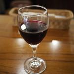 バルピノーロギンザ - 樽ワイン(赤)~☆