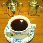 砂塚珈琲店 2号店 - ソフトブレンドコーヒー