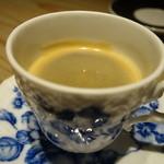 トラットリア サンマルノ - コーヒー