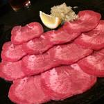 肉匠 たけ田 - タン
