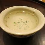 日本料理 太月 - 26年7月 あちきの酒器