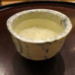 日本料理 太月 - 26年7月 相方の酒器