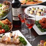 ファニーサンセット - 料理写真:料理長自慢のコース料理!
