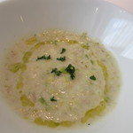 ル・ヴァンキャトル - 白菜とえのきの食べるスープ