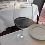 ル・ヴァンキャトル - 赤ワイン