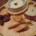 居食屋たーぶる - 料理写真: