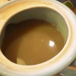 28969978 - 超濃厚蕎麦湯