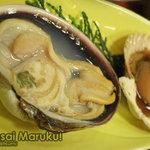 味佐々 - 日替わり焼き貝