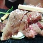 レストラン 大公 - ステーキ♪