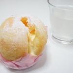 ケーキハウス・アン - 夏季限定「桃の香」