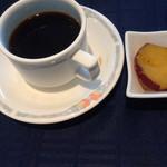 Resutoranrejina - コーヒー、紅茶、飲み放題です!
