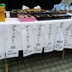 東京會舘 食品事業部 -