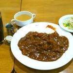 レストランBON - ハヤシライス