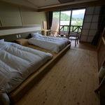 ホテル富貴の森 - モダン和ツインの部屋