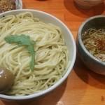 28977623 - 塩つけ麺(大)
