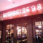 BIER REISE '98 -
