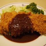 レストラン・ケルン - (2009年12月)