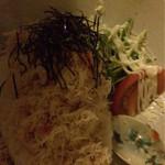 太美飯場屋 - 料理写真: